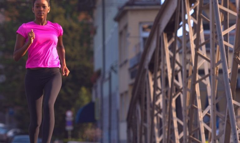 Trainers (African American women in particular) have you experienced the race side of fitness?